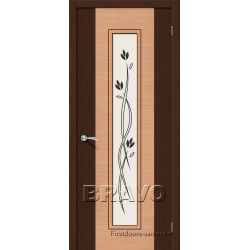 Межкомнатная дверь Этюд