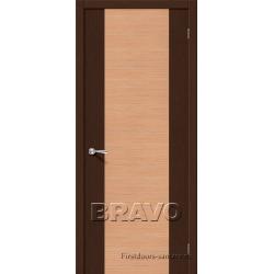 Межкомнатная дверь Этюд (без стекла)