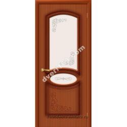 Межкомнатная дверь Муза Макоре