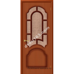 Межкомнатная дверь Соната Макоре