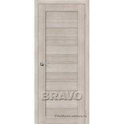 Межкомнатная дверь Порта-21 Cappuccino Veralinga