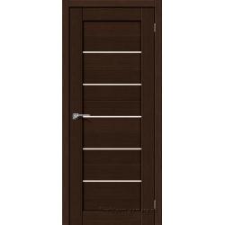 Межкомнатная дверь Порта-22 3D Wenge