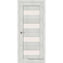 Межкомнатная дверь Порта-23 Bianco Veralinga
