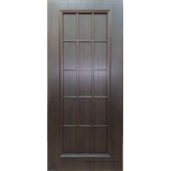 Межкомнатная дверь ЭКО Симпл-16 Wenge