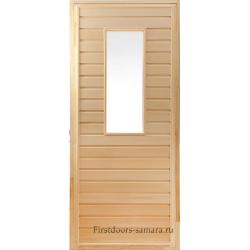 "Межкомнатная дверь банная ""Соло"""
