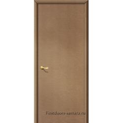 Межкомнатная дверь Гост МДФ (без стекла)