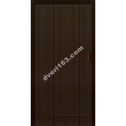 Межкомнатная дверь Браво-008 Венге
