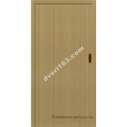 Межкомнатная дверь Браво-008 Дуб
