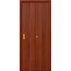 Межкомнатная дверь Гост итал.орех