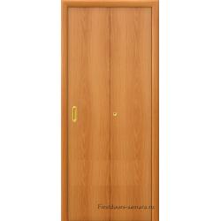 Межкомнатная дверь Гост мил.орех