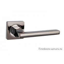 Дверные ручки S-Locked A-120 BH/CP