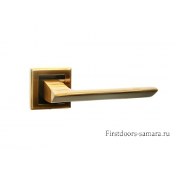 Дверные ручки Bussare А-64-30 CF/BH Aspecto