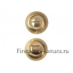 Фиксатор дверной Bussare WC-10 SB