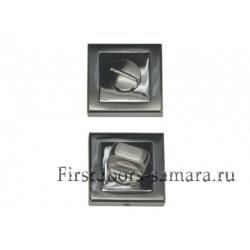 Фиксатор дверной Bussare WC-30 SN/CP