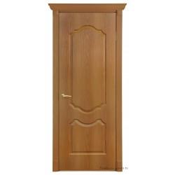 Межкомнатная дверь ДГ Анастасия миланский орех