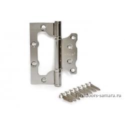 Петля неврез Apecs 100*75-B2-Steel-CR [100]