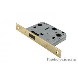 Защелка с фиксацией магнитная CA-70М G золото (50)