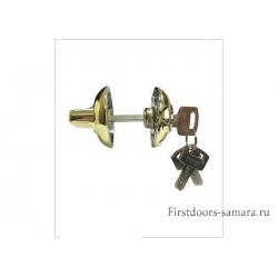 Фиксатор-ключ МСМ RW1-К золото (10/60)
