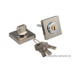 Фиксатор-ключ NK-52 SN/CP