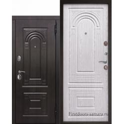 Стальная дверь Флоренция винорит