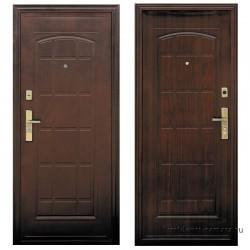 Стальная дверь Форпост 510