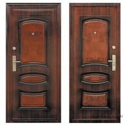Стальная дверь Форпост 530