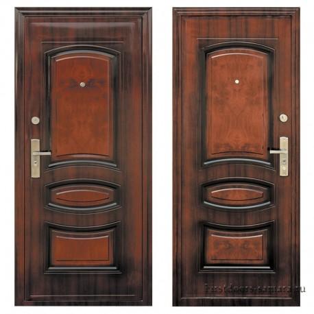 Дверь ФОРПОСТ 530