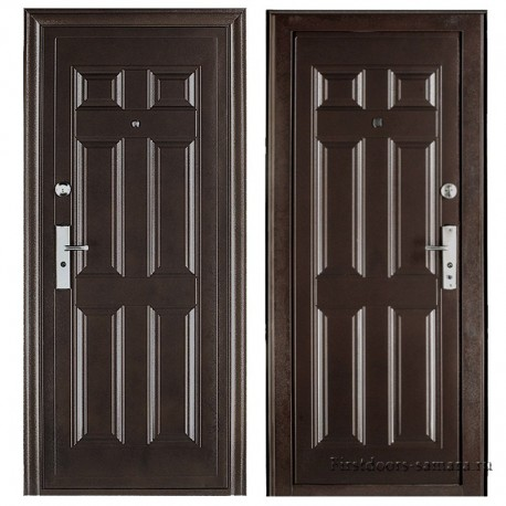 Дверь ФОРПОСТ 790