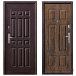 Стальная дверь Форпост B-1