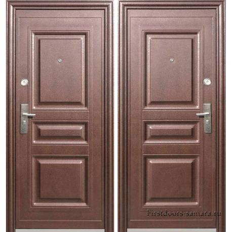 Стальная дверь K700