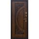 Стальная дверь Тайгер Велес (МДФ/МДФ)