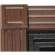 Стальная дверь Титан Винорит