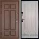 Стальная дверь Дверной континент Консул