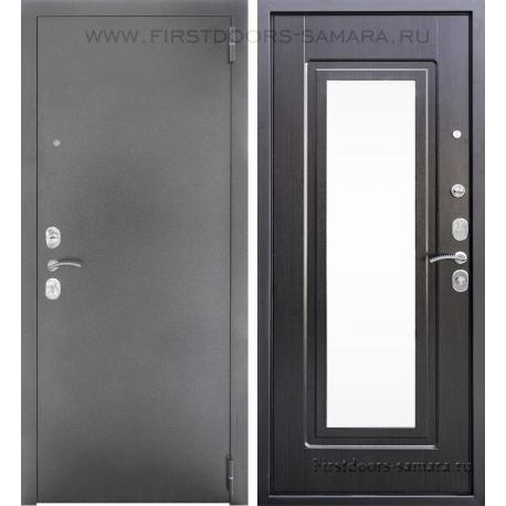 Стальная дверь Тайгер Дива орех