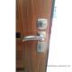 Стальная дверь Модерн, Дверной Континент