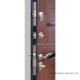 Стальная дверь Маэстро, Дверной Континент