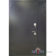 Стальная дверь Тайгер Оптима 2 Дуэт (2050х1500) (медь/венге тисненый)