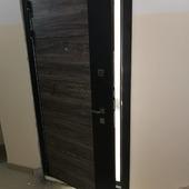 See in Instagram:Монтаж входной двери Тайгер DORSTEN Инопласт в Волгаре